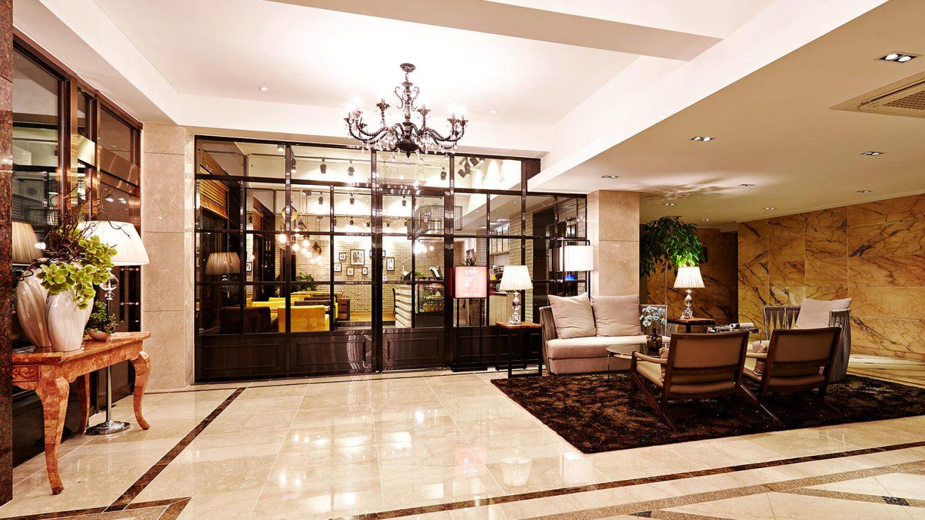 호텔홈페이지제작 - NAMOO HOTEL CHUNGJOO